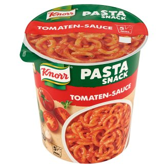 Knorr Pasta Snack Pasta with Tomato Sauce 69 g