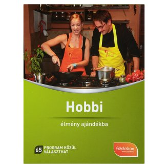Hobby Experience Package - 65 Programs and Courses