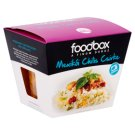 Foodbox mexikói chilis csirke 330 g