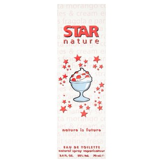 Star Nature EDT női parfüm 70 ml