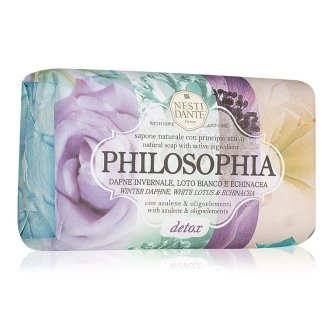 Nesti Dante Philosophia Detox Natural Soap 250 g