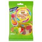 Tesco Candy Carnival Tropical Mix trópusigyümölcs-ízű gumicukor 100 g