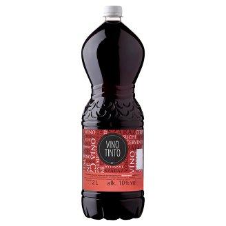 Rosso Veneto száraz vörösbor 10% 2 l