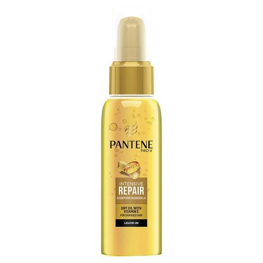 Pantene Pro-V Intensive Repair Keratin Repair Oil with Vitamin E 100 ml