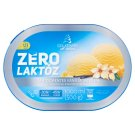 Gelatiamo Zero Vanilla Flavoured Ice Cream with Sugar and Sweetener 1000 ml