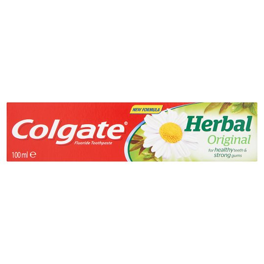 Colgate Herbal Original Toothpaste 100 ml