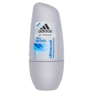 Adidas Climacool 48h Antiperspirant Roll On for Men 50 ml