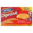 McVitie's Digestive keksz 250 g