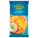 Tesco Salted Tortilla Chips 200 g