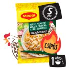 Maggi Spicy Chicken Flavoured Instant Pasta with Seasoning and Oil 60 g