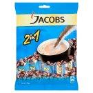 Jacobs 2in1 azonnal oldódó kávéitalpor 10 db 140 g