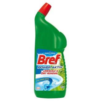 Bref Power Aktiv Pine Toilet Cleaner 750 ml