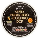 Tesco Finest Parmigiano Reggiano Semi-Fat, Hard Cheese 60 g