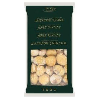 Gelato Italiano Selected Quick-Frozen Chestnuts 300 g