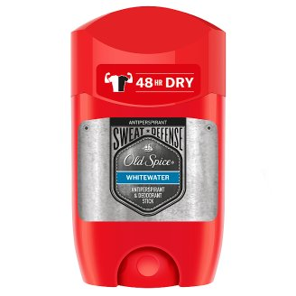 Old Spice Whitewater Izzadásgátló Deo Stift, 50 ml