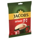 Jacobs Intense 3in1 Instant Coffee Powder 10 pcs 175 g