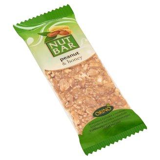 Orino Gluten-Free Sesame Bar with Peanut and Honey 45 g