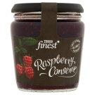Tesco Finest Raspberry Conserve 340 g