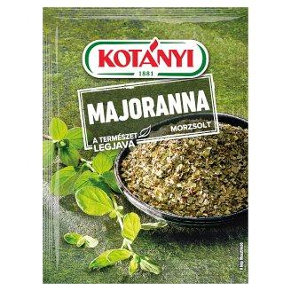 Kotányi Crumbled Marjoram 6 g