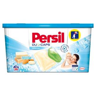 Persil Sensitive Duo Caps gél mosószer kapszula érzékeny bőrűeknek 36 mosás