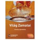 Világ Zamatai élménycsomag - 35 különleges étterem
