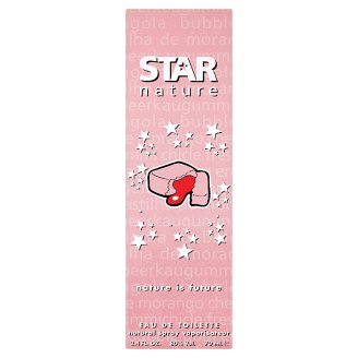 Star Nature Bubble Gum EDT for Woman 70 ml