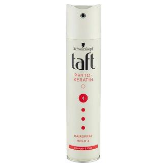 Taft hajlakk Keratin Complete 250 ml