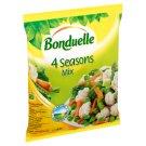Bonduelle Quick-Frozen Four Seasons Vegetable Mix 400 g