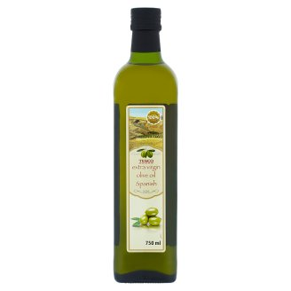 Tesco Extra Virgin Olive Oil 750 ml