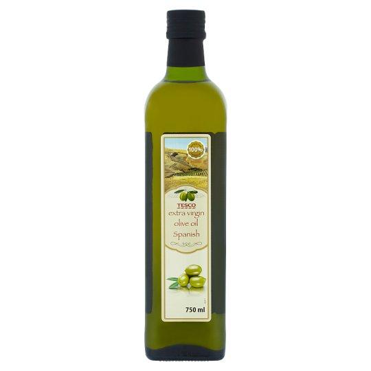 Tesco Extra Virgin Olive Oil 750 ml
