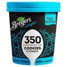 Breyers Vanilla Ice Cream With Cookies 500 ml