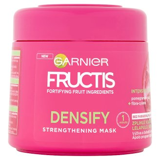 image 1 of Garnier Fructis Densify Strengthening Mask 300 ml