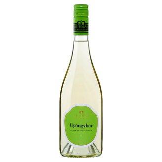 Juhász Felső-Magyarországi Gyöngybor White Sparkling Wine 11,5% 750 ml