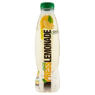 Rio Fresh Lemonade Non-Carbonated Fruit Drink 750 ml