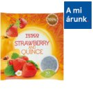 Tesco Strawberry and Quince Flavoured Fruit Tea 20 Tea Bags 40 g