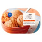 Tesco Salted Caramel Ice Cream 900 ml