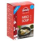 Saitaku Instant Miso Soup 4 pcs 72 g