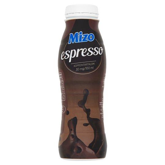 Mizo Espresso zsírszegény kávés tej 330 ml