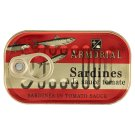 Armorial Sardines in Tomato Sauces 120 g