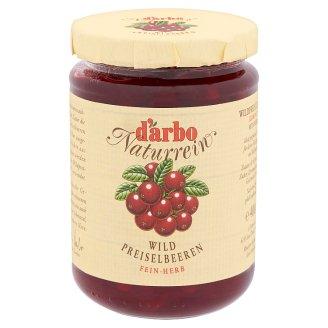 Darbo prémium vörös áfonya lekvár 400 g