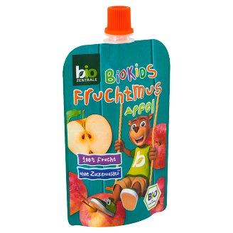 Bio Zentrale Biokids Organic 100% Apple Fruit Purée 90 g