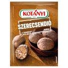 Kotányi Whole Nutmeg 9 g