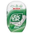 Tic Tac Mint mentolos ízű cukordrazsé 98 g
