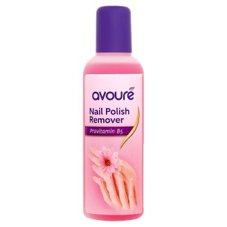 Avouré Nail Polish Remover 100 ml