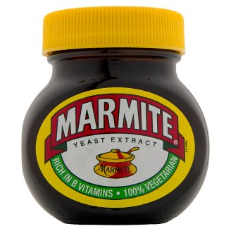 Marmite Yeast Extract Spread with B-Vitamins 125 g