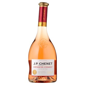 J.P. Chenet Grenache-Cinsault félszáraz rosébor 12,5% 750 ml