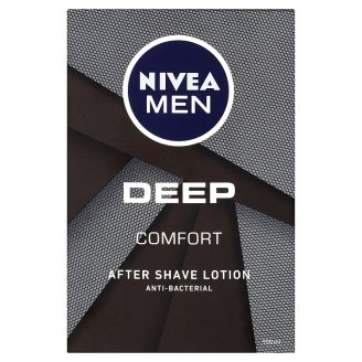 NIVEA MEN Deep Comfort After Shave Lotion 100 ml