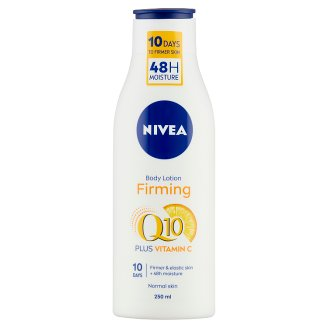 NIVEA Q10 Energy+ Body Lotion for Normal Skin 250 ml