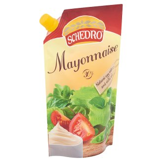 Schedro Provance Light Mayonnaise 400 g