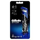 Gillette Fusion All Purpose Styler - Razor, Trimmer, Shaver & Edger